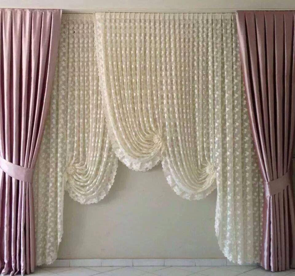 Değişik perde modelleri | Wraps | Pinterest | Vorhänge und Dekoration