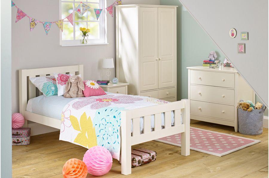 Jubilee Room Set E For Sale In Ivory White Childrens Bedroom Furniture Sets Bed Kids Bedroom Sets