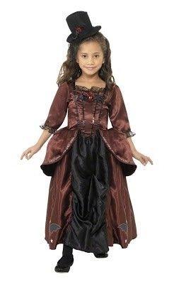 Edgar Allan Poe Victorian Halloween Dallas, Texas  #Kids #Events