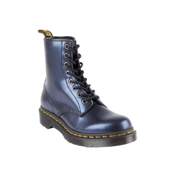 Dr. Martens Doc 8 loch Stiefel Pascal DF Darcy Floral