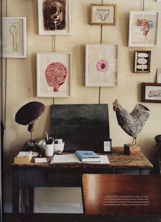 John Derian Company Inc — Vogue Living Australia