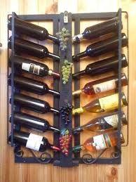 Cava De Vinos Colgante Para 14 Botellas Cava Vino Vinos Cava