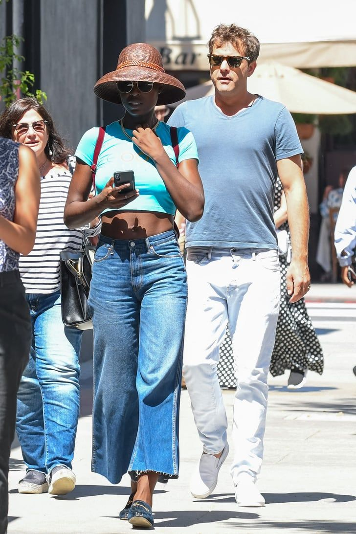 News You Can Use: Joshua Jackson and Jodie Turner-Smith Might Be Getting Married