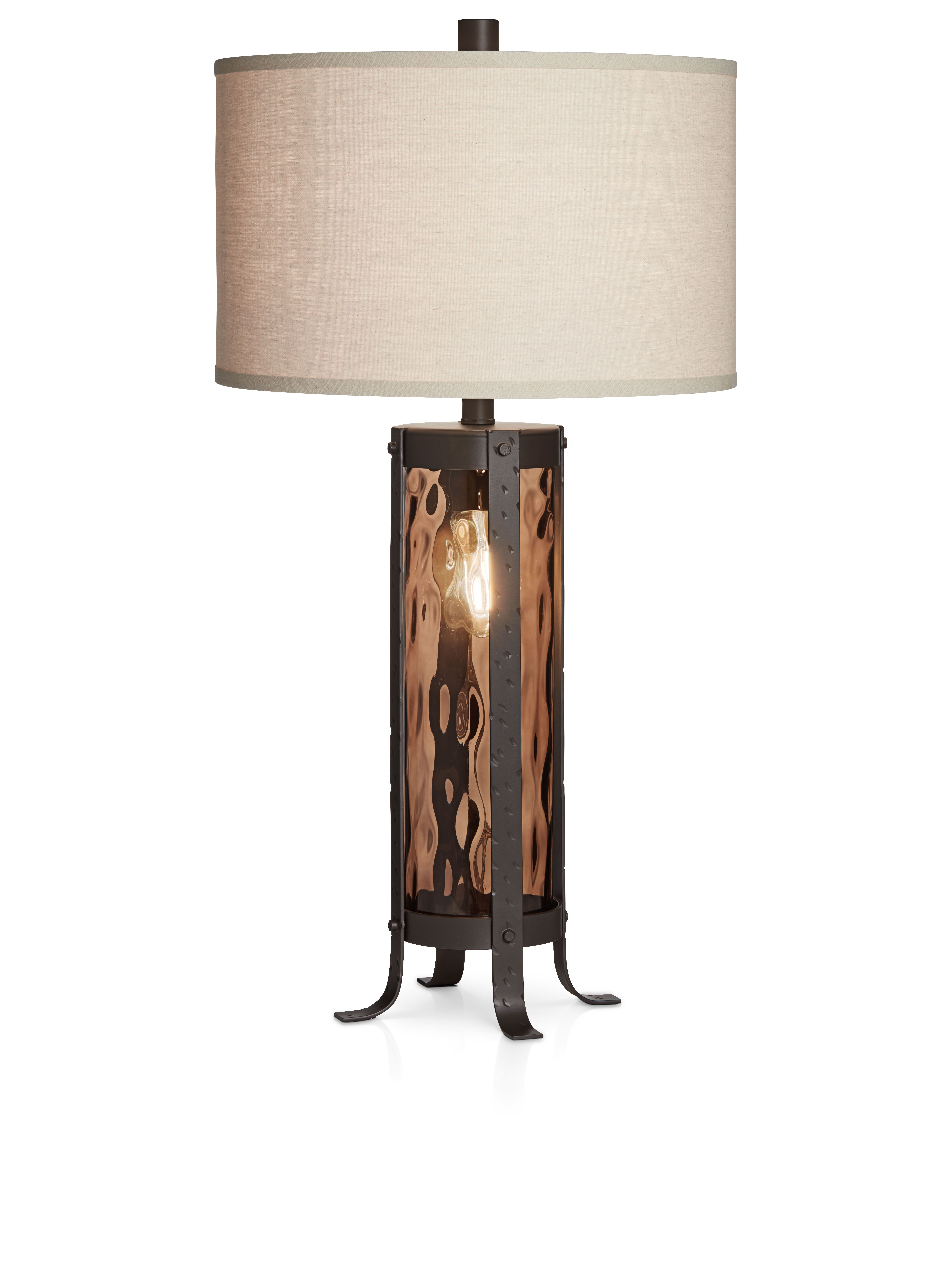 Lodge and rustic inspired table lamp with a built in nightlight.  #lodge #rustic #lodgeandrustic #lodgestyle #lodgedecor #rusticdecor #lodgehome #rustichome #lighting #lamps #interiordeisgn #home #homedecor #homedecorating #livingroom #livingroomdecor #bedroom #bedroomdecor #homestyling