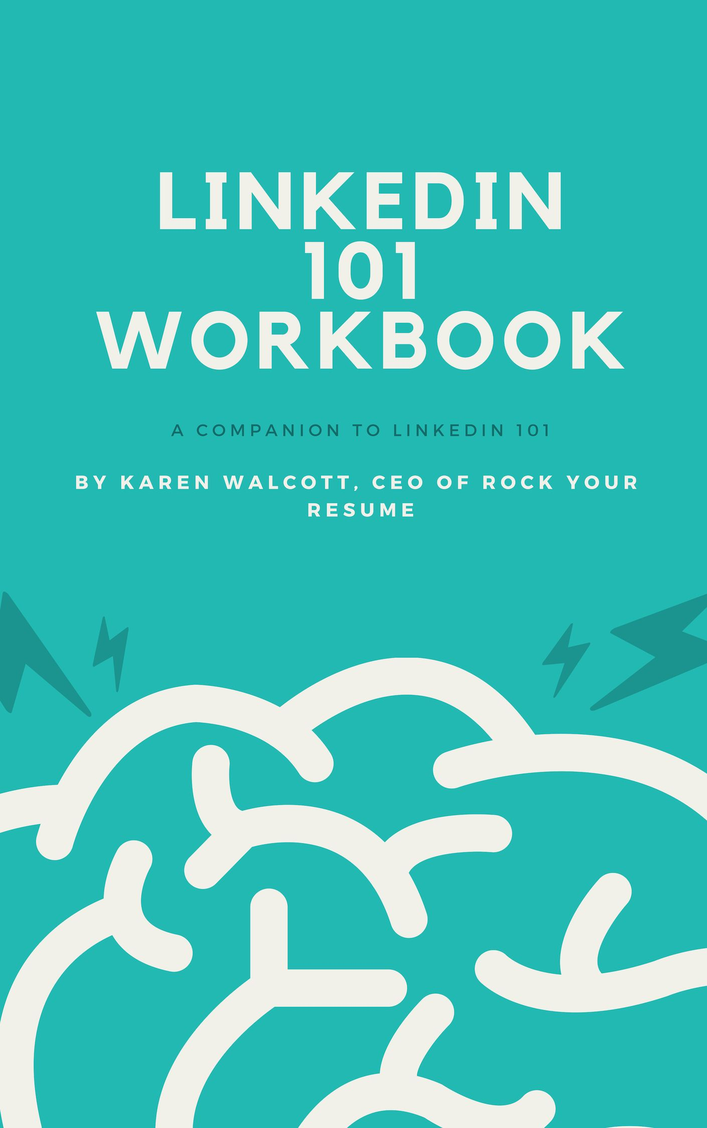 I Wrote Two Books!!! Job search tips, Resume, Marketing pdf