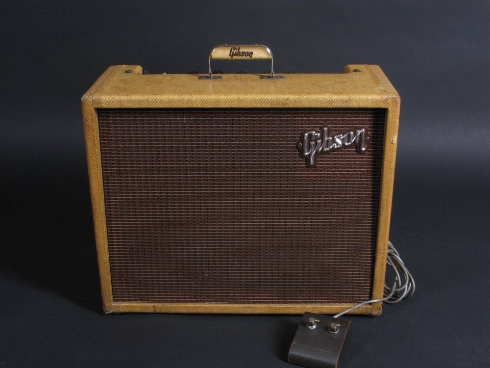 amp collection?