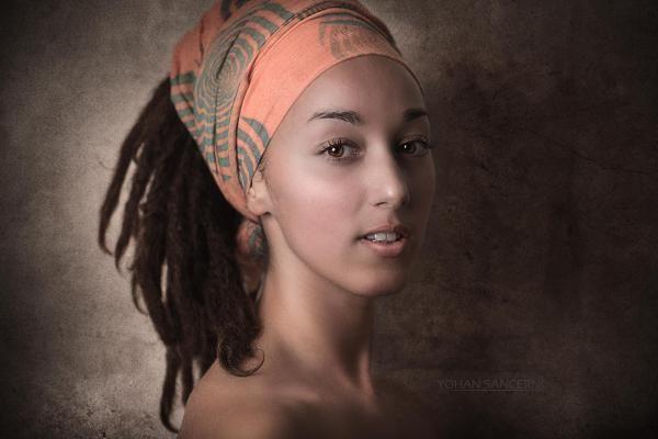 Portrait Photography by Yohan Sancerni