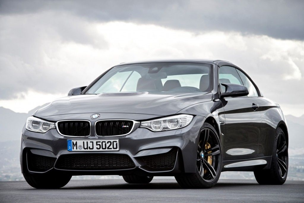 2015 BMW M4 Convertible Preview See It Before The 2014