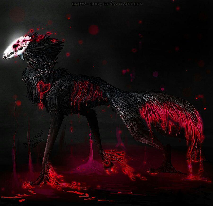 картинки мрачнвх полу зверей полу животных изготовления кукушки