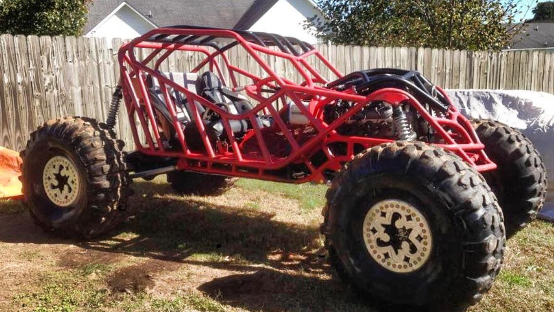 Rock Bouncer For Sale 30k So Cheap Cars Rockcrawling And Cool