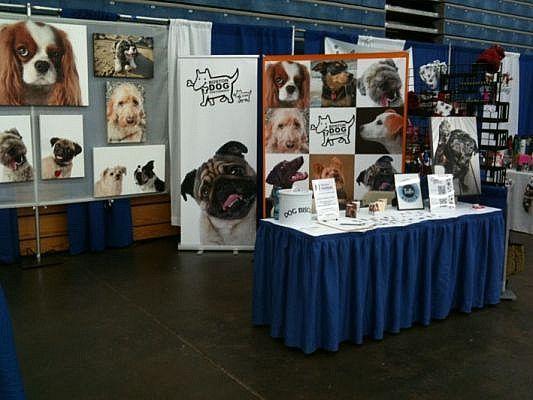 2011 New England Pet Expo Pet Event Animal Rescue Pets
