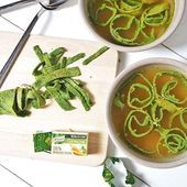 Photo of {Advertisement} Which one of you make your own broth? We'd h…