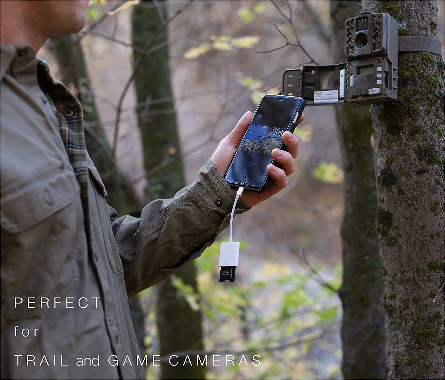 iPhone Guide 4U Top 5 Best Trail and Game Camera Viewer