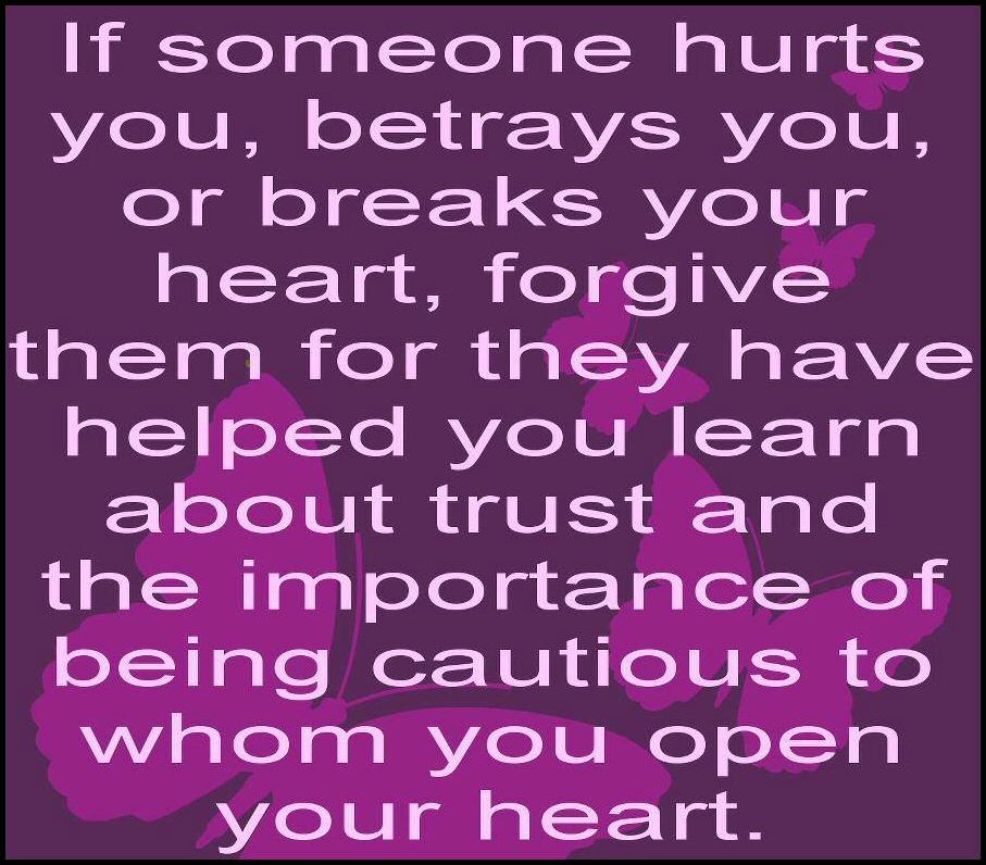 If Someone Hurts You About Relationships Quotes Love Quotes