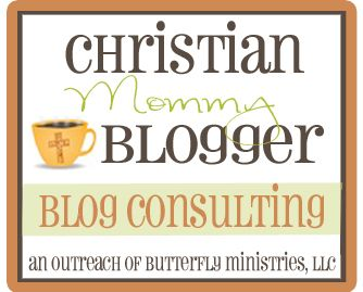 Whether you are a missionary across seas, a stay at home mom, or a teacher at an inner city school, you have a ministry. You have a calling from God to share the Gospel in whatever season of life you find yourself in. Mommy you have a message to share. And sometimes you need help figuring out that message! Christian Mommy Blogger offers blog consulting!