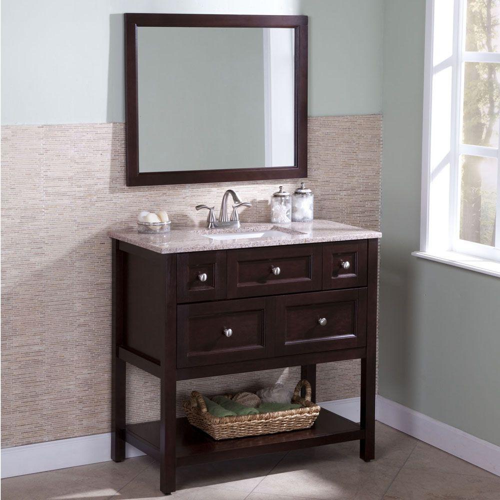 The Perfect Vanity To Start Your Bathroom Remodel St Paul 39 S Ashland Vanity Combo Bath