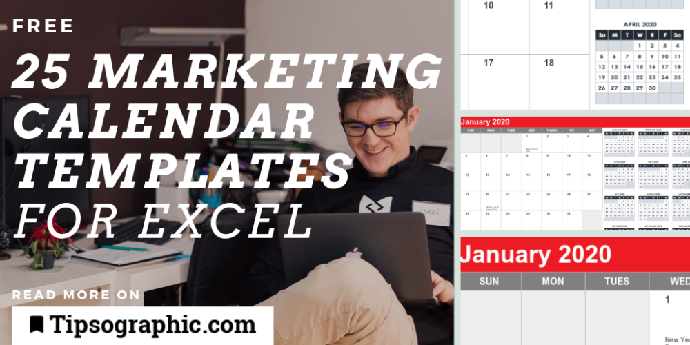 Best Marketing Campaigns 2021 22 Smart Marketing Campaign Planning Tools for Excel and Google