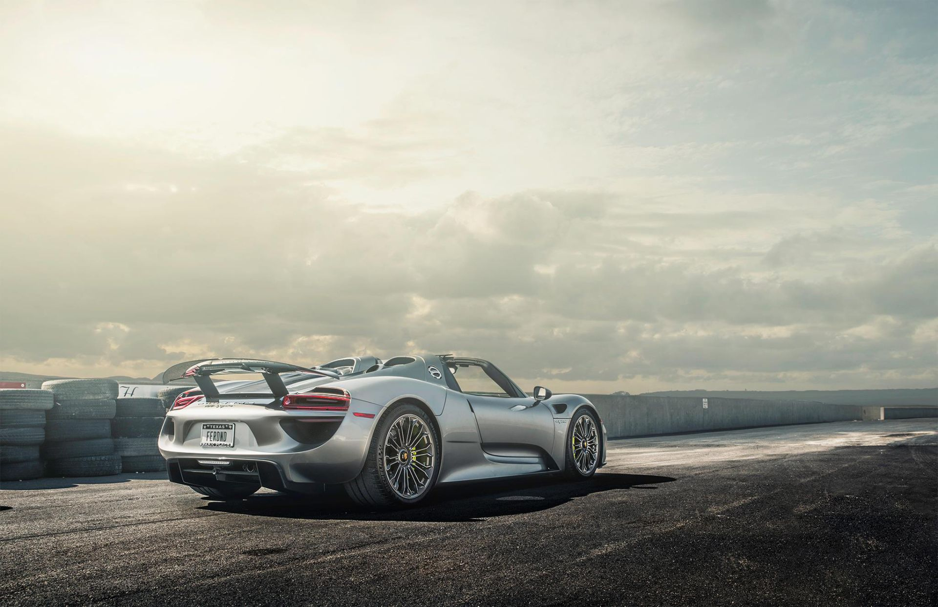 Vehicles Porsche 918 Spyder Porsche Car Supercar Vehicle