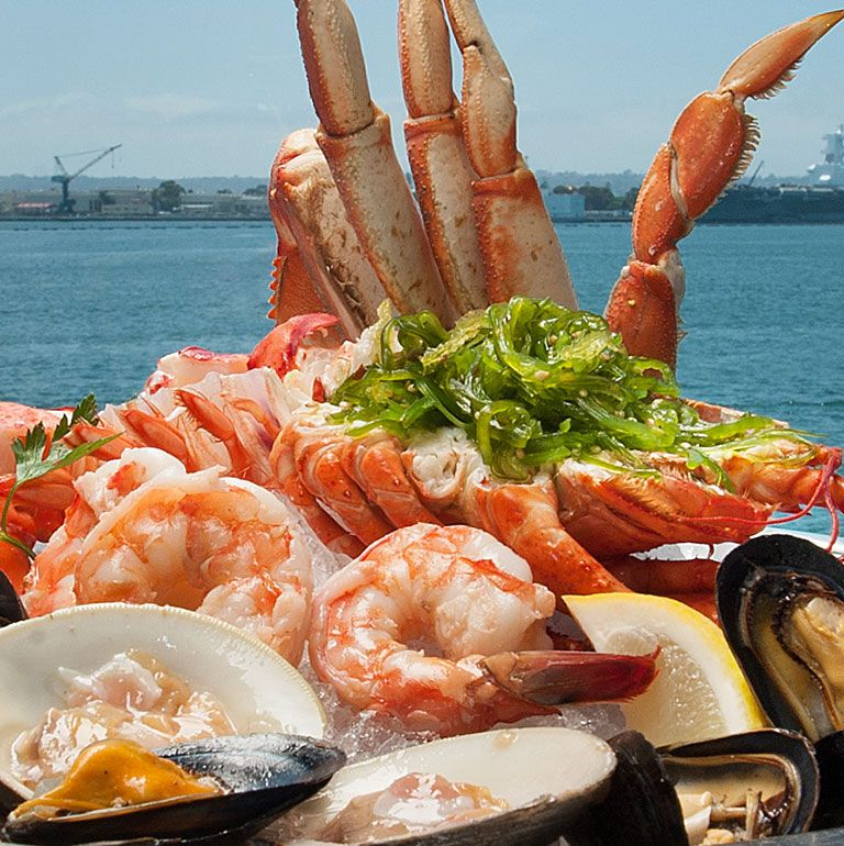 Top Of The Market Special Menu Seafood Restaurant San Diego Restaurants Seafood