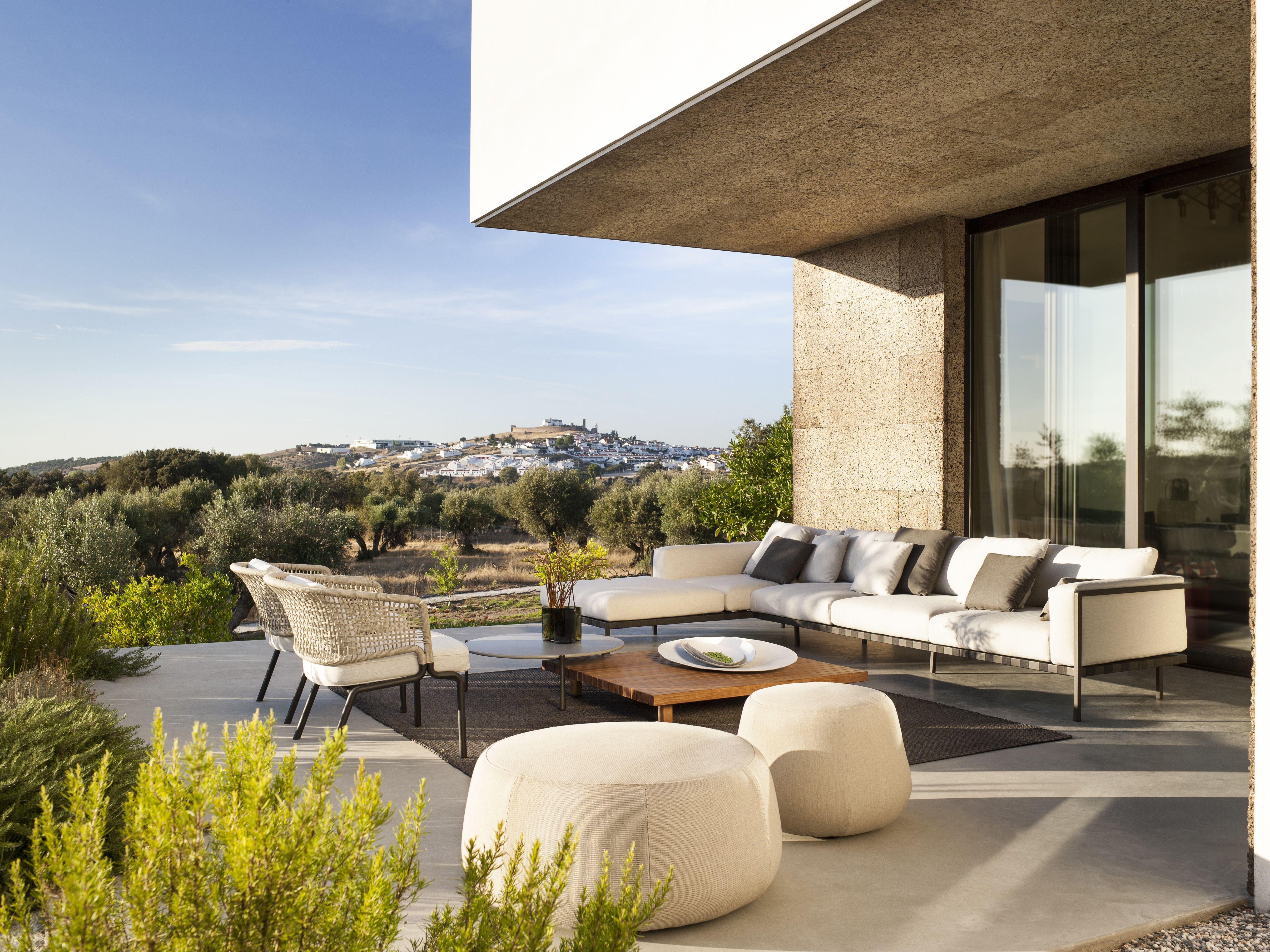 Garden sofas   Garden lounge   Treble   Unopiù. Check it out on ...