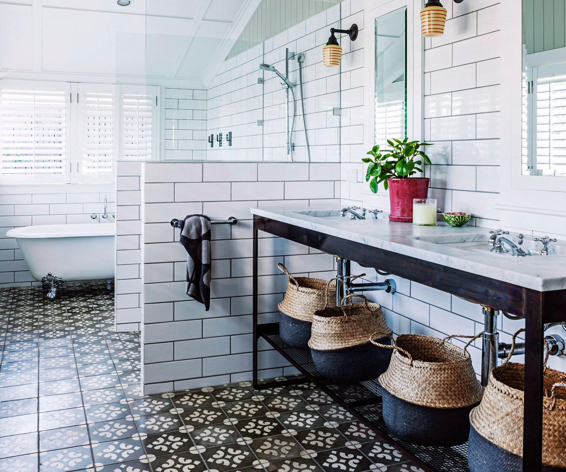 do s and don ts of undertaking your own bathroom on bathroom renovation ideas nz id=86794