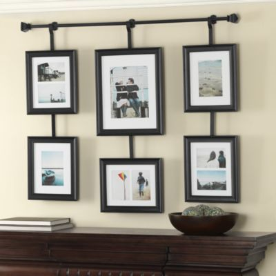 Wall Solutions Rod And Frame Set Frames On Wall Home Decor Decor