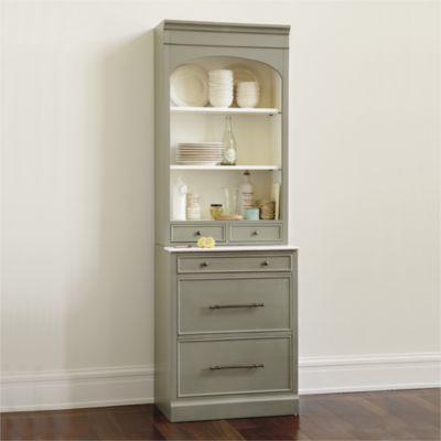 Use It The Dining Room For Serving In The Family Room As A Bar Or In The Kitchen For Prep And Storage Hutch Has Two Adjustable S