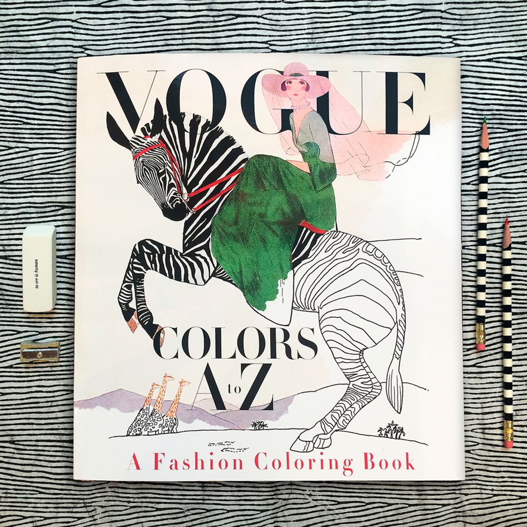 Mother S Day Word Of Mouth Vogue Colors A To Z
