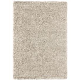 Carpet Art Deco Loft Shag Linen Indoor Area Rug Common 5 X 7