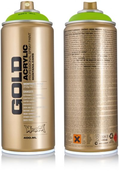 Montana Gold Spray Paint Cans At Guirys Color Source Diy Painting
