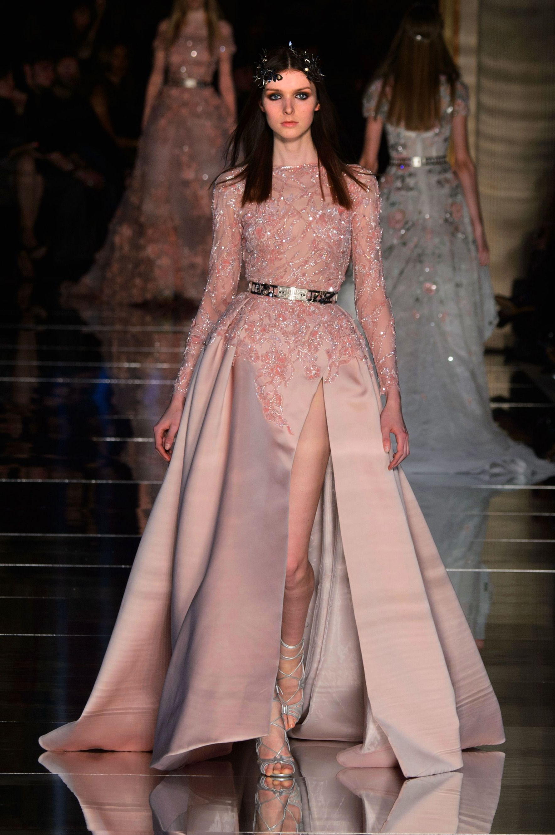 bcce15fc390f SPRING 2016 COUTURE ZUHAIR MURAD COLLECTION
