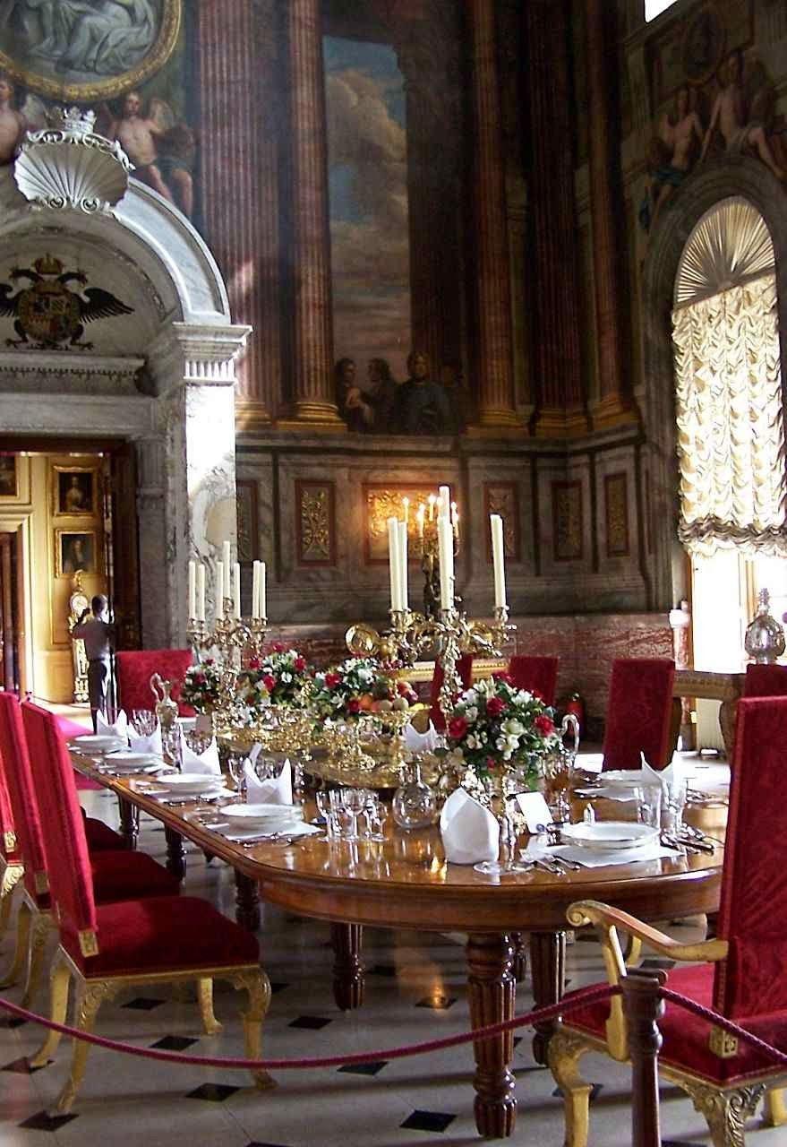 Sala De Jantar Medieval Pesquisa Google Casa Mexicana Rosa  -> Sala De Jantar Atlanta