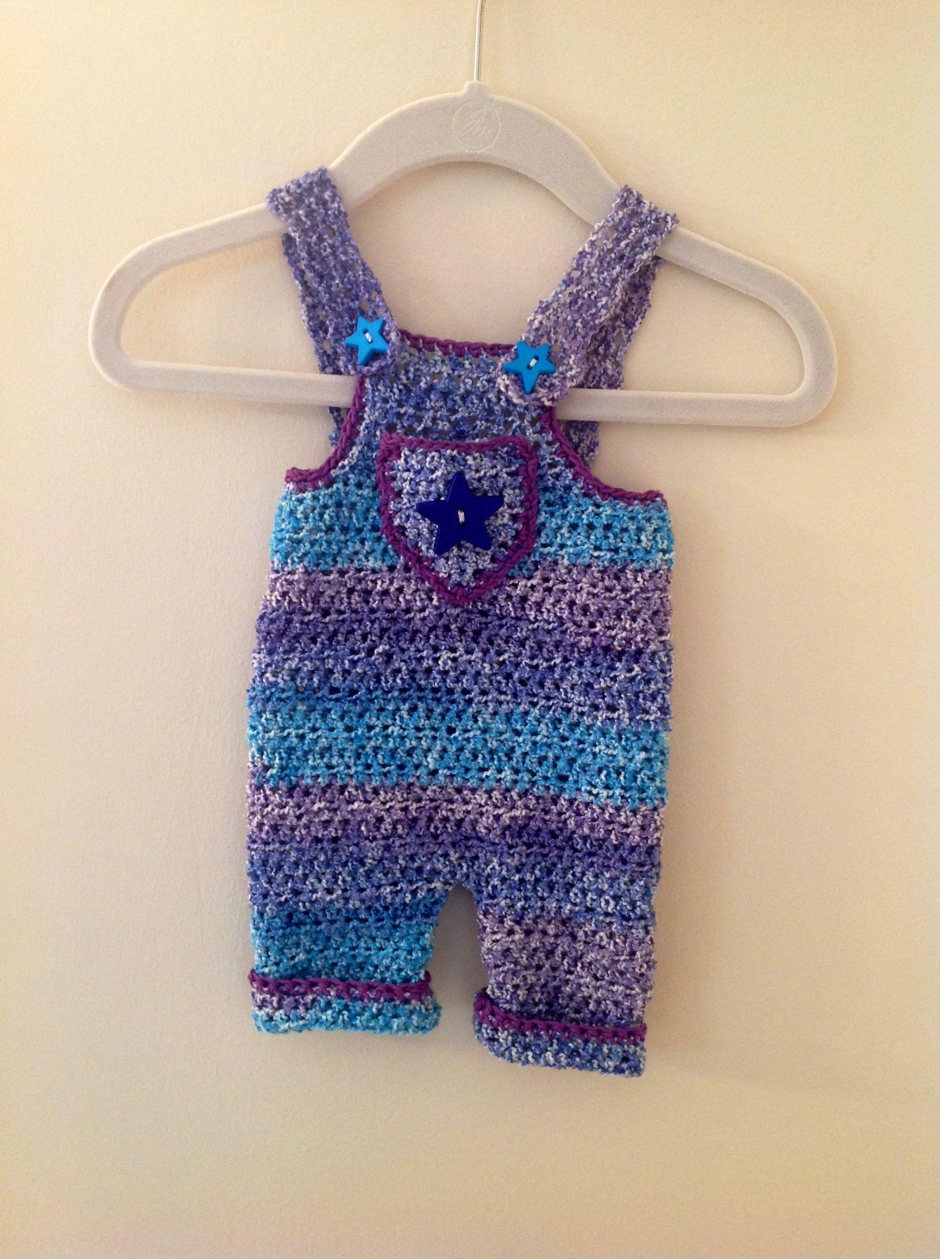 Único Los Patrones De Crochet Cubierta Del Pañal Del Bebé Libre ...