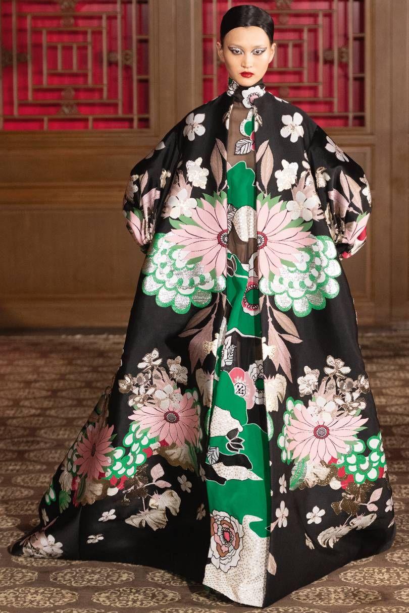 Valentino Pre-Fall 2020   – Fashion