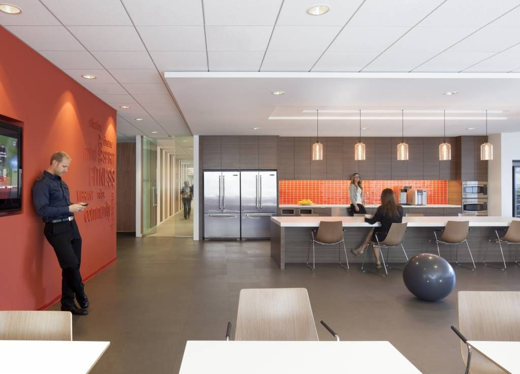 2013 Market Winner: Fitness International, LLC By Gensler   Shaw Contract  Group Design Is Part 84
