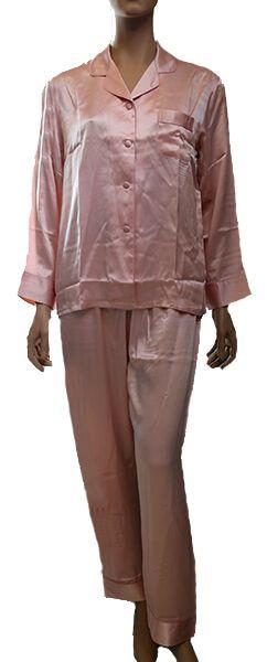 e0bb616f Silke pyjamas 19momme, 100% silke | Silke til Damer | Silke og Dam