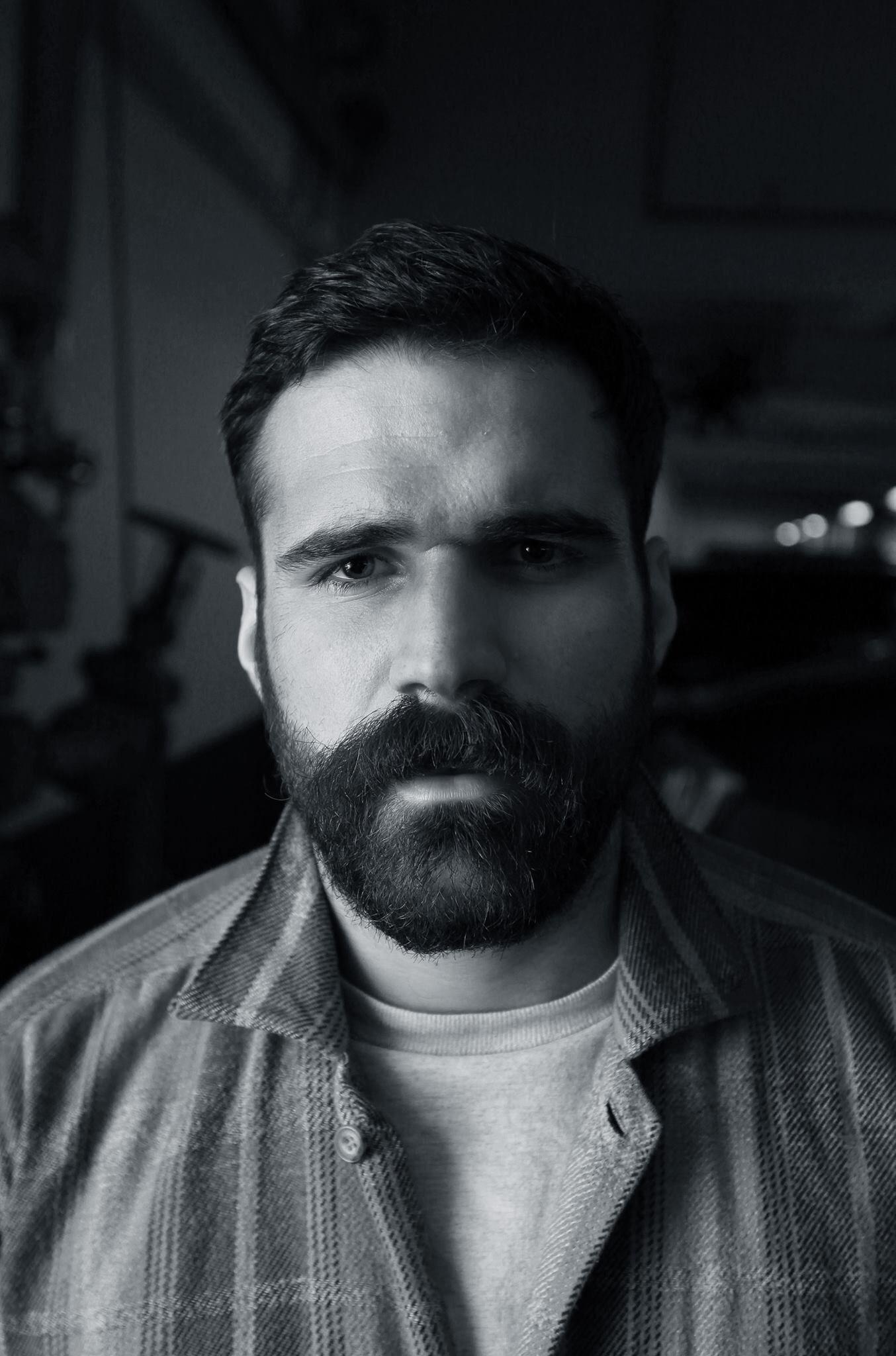 Classy mens haircuts barba  barbas e mustaches  pinterest
