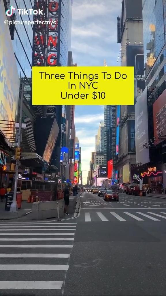 Pictureperfectnyc Video Travel Fun Dream Travel Destinations New York Travel Guide