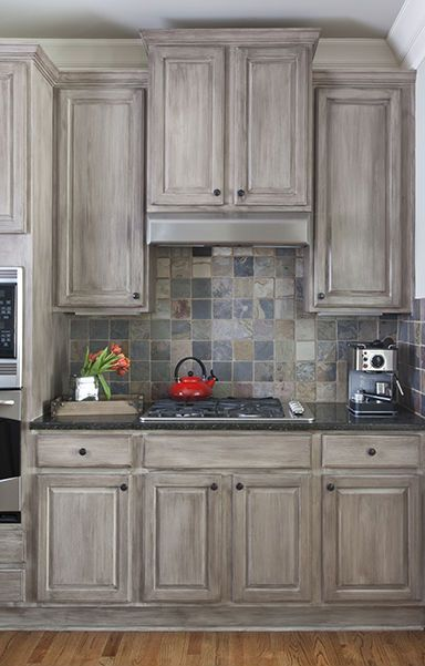 Photo of In The Details #graykitchencabinets In The Details