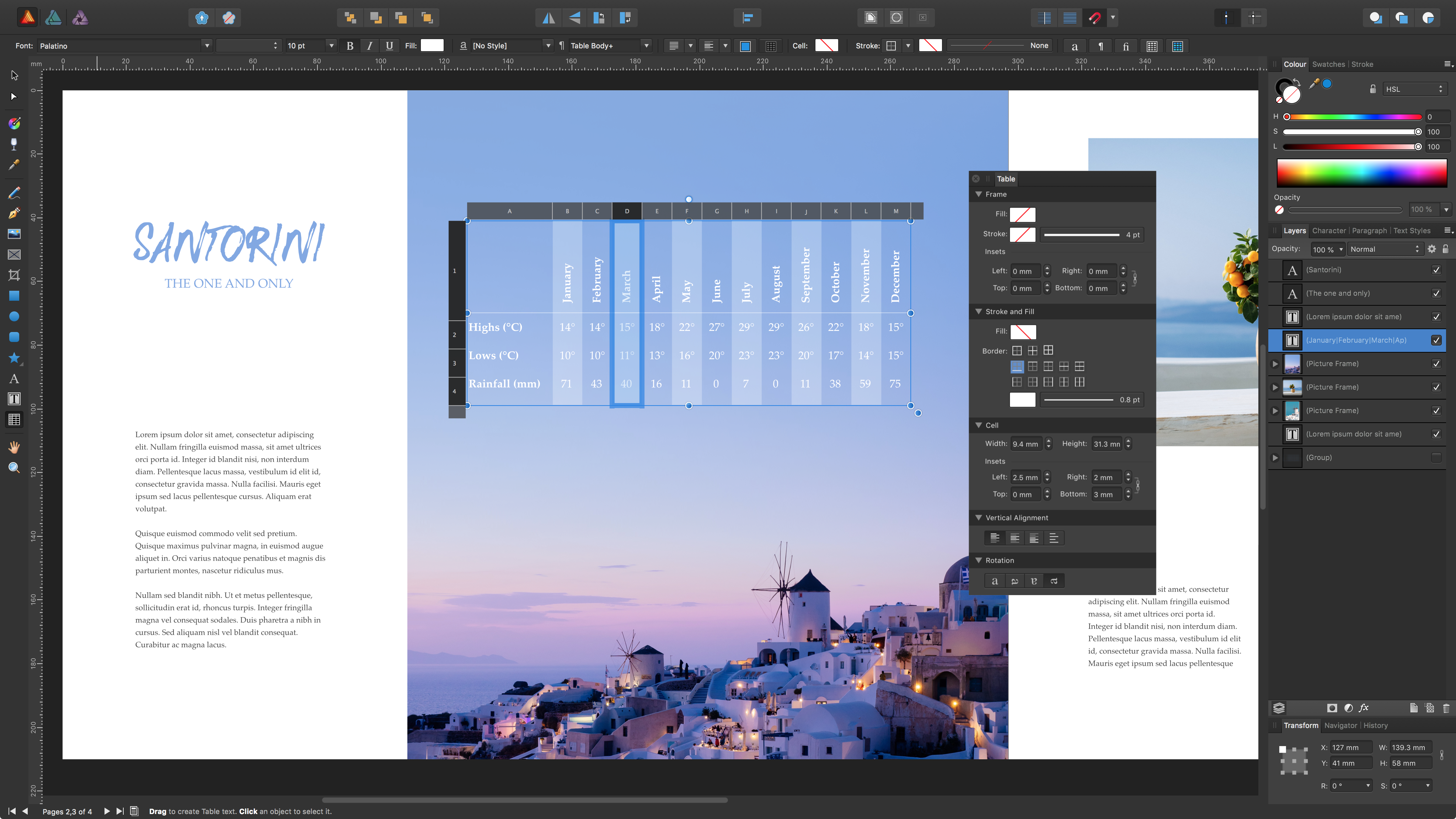 Affinity Publisher finally launches in free beta