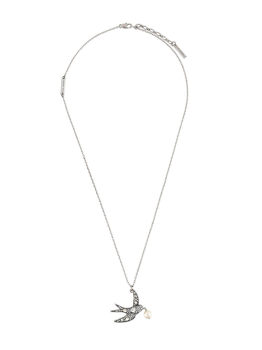 #marcjacobs #swallow #necklace www.jofre.eu