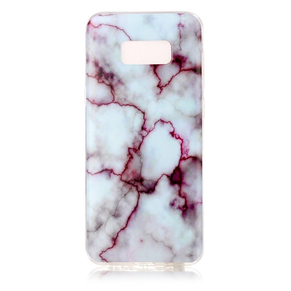 coque samsung s8 plus marbre