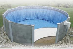 Armor Shield Above Ground Pool Liner Pad Above Ground Pool
