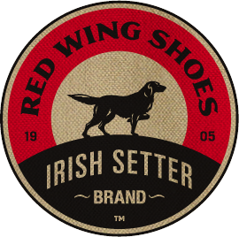 Red Wing Shoes - 1905 - Irish Setter Brand - #redwingshoes ...