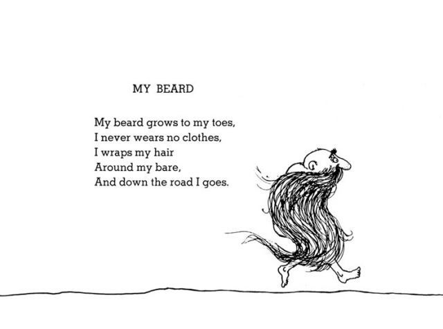 Shel Silverstein Quotes About Education: From Where The Sidewalk Ends