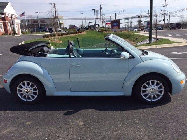 Used Volkswagen Beetle For Sale Cargurus Volkswagen Beetle Convertible Volkswagen Beetle Volkswagen