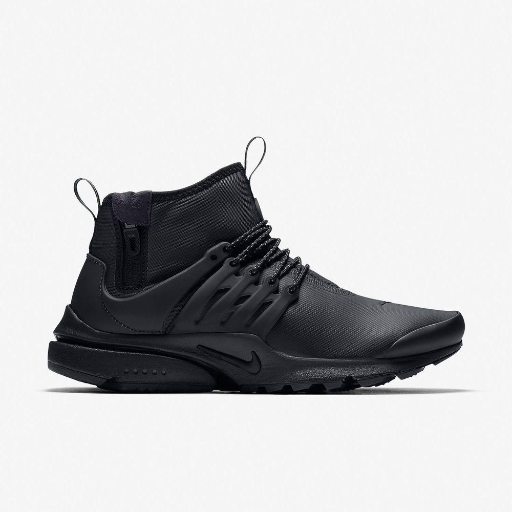 Nike Air Presto Mid Utility Herren Schuhe Fitness Laufschuhe Trainings  Sneaker | eBay