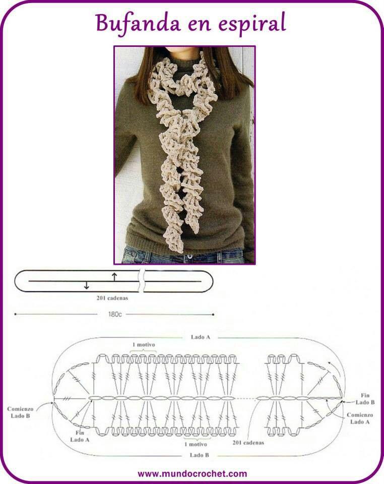 Pin de Umsaad Limi en Crochet | Pinterest | Accesorios