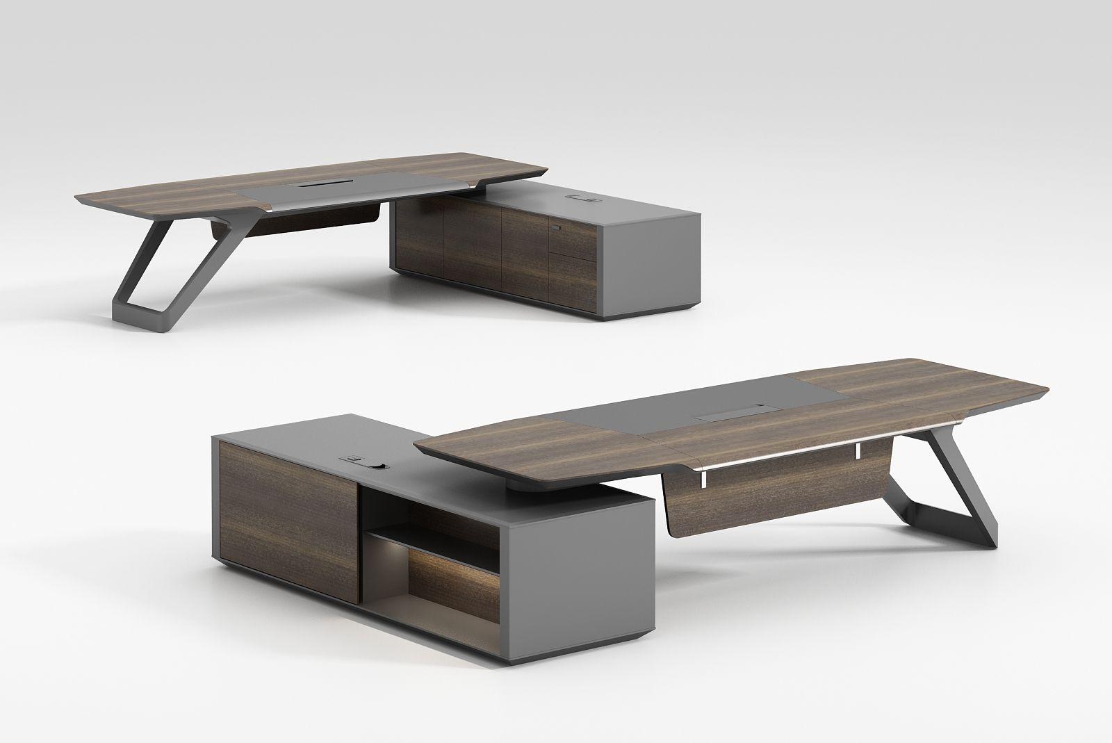 Executive desk #melaminetable #MFCdesk #officetable #officetable #wooddesk #woodtable #woodendesk #woodentable