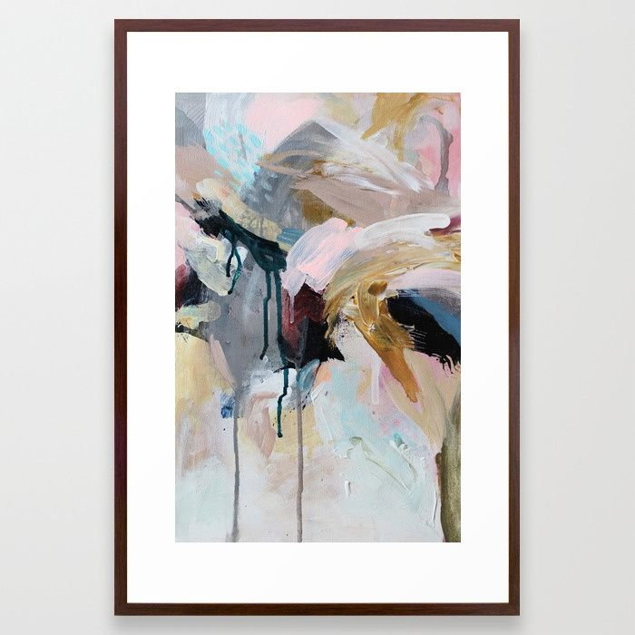 Buy 1 0 5 Framed Art Print by jennifergauthier.26x38\